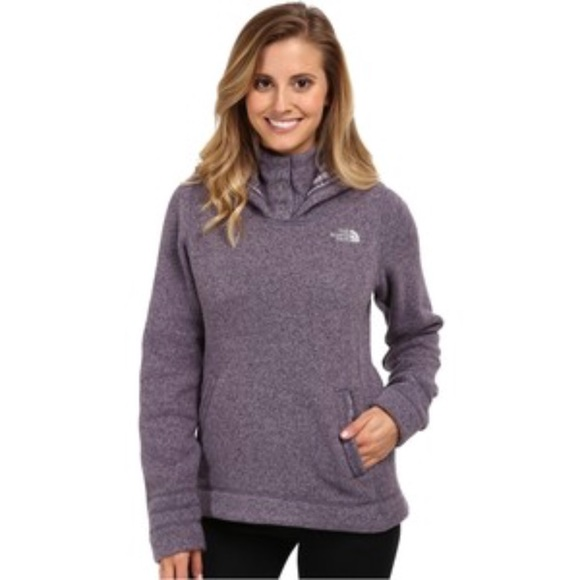 aa8d173d3 The North Face Crescent Sunset Hoodie